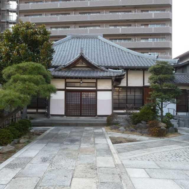 74 竜光寺