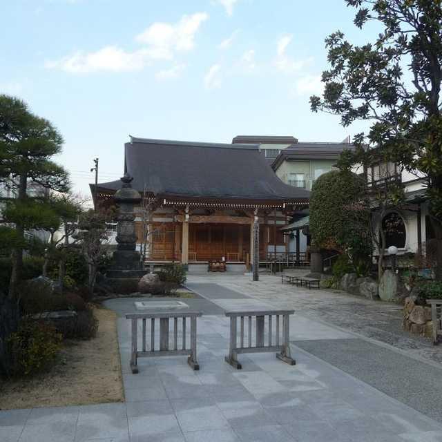 75 東覚寺