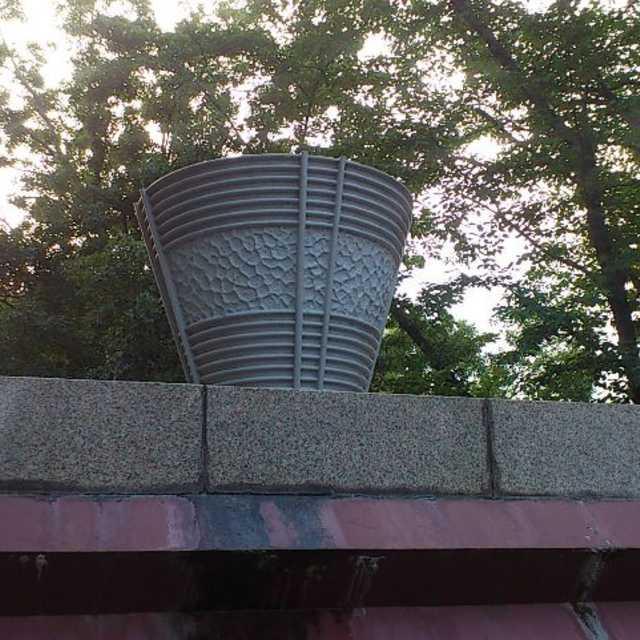 戸田公園聖火台