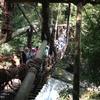 秘境、祖谷の蔓橋
