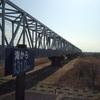 東北本線利根川橋梁