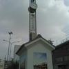 光と風の時計台