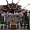 横浜華僑の守り神