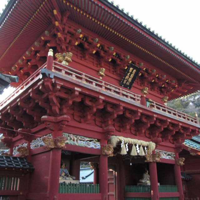 一番古い神社