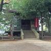 弘法大師を祀る釈迦堂