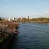 川崎橋という名を残す