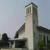 カトリック桐生教会