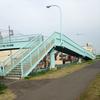 古市富士見歩道橋