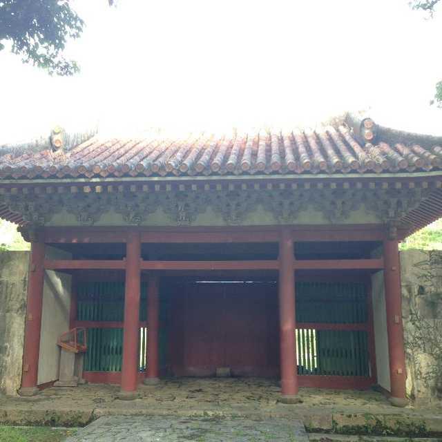 円覚寺総門 - Enkakuji Somon