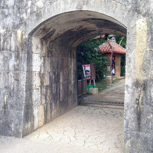 木曳門 - Kobiki Gate