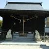 台新田の菅原神社