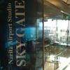 成田空港内FM公開スタジオでは、金曜に生放送してます