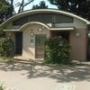羽根木公園トイレ