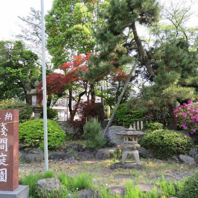 瀬崎浅間神社(冨士浅