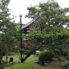 宝泰禅寺の池の丸石は