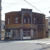 旧金田屋洋品店
