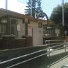 高円寺北二公園トイレ