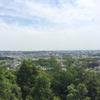 平成展望台からの眺め