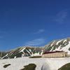 立山黒部アルペンルート/ホテル立山