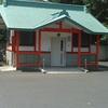 織姫観光駐車場トイレ