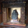 真源寺の福禄寿