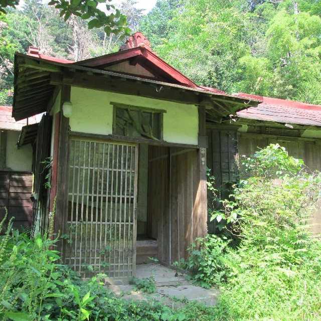 坂本九さんの家