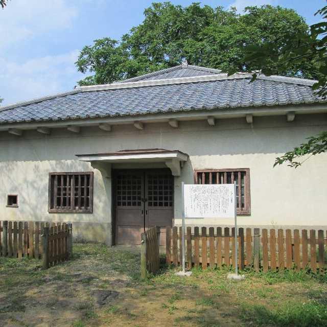 旧笠間町美術館