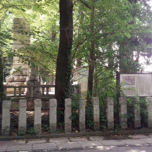 野渡御蔵跡