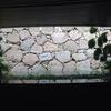 絵画のような美しさの江戸城外堀の石垣