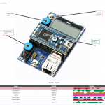 mbed LPC1768 + IBM IoT Foundation = 5分でIoT