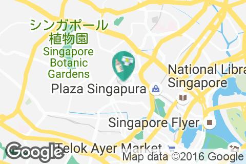 シンガポール高島屋(タワー1 4F)の授乳室・オムツ替え台情報