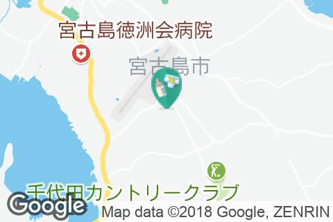 JTAドーム宮古島(1F)の授乳室・オムツ替え台情報