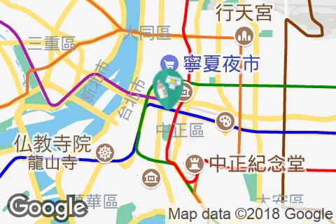 新光三越台北駅前店の授乳室・オムツ替え台情報