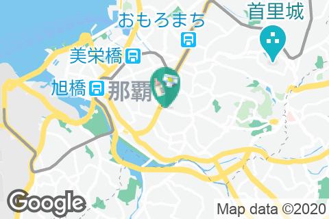 沖縄赤十字病院(小児科)(1F)の授乳室・オムツ替え台情報
