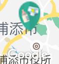 浦添市美術館の授乳室・オムツ替え台情報