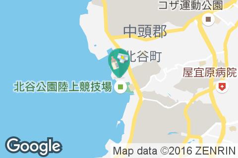 ザ・ビーチタワー沖縄(1F)の授乳室・オムツ替え台情報