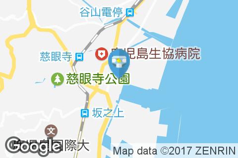 大漁市場 こんぴら丸 鹿児島谷山本店(1F)のオムツ替え台情報