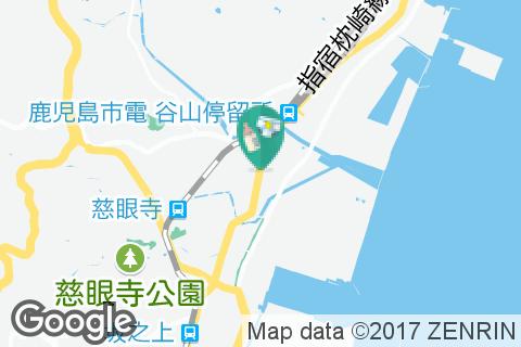 薩摩剛家 谷山店(2F)の授乳室・オムツ替え台情報