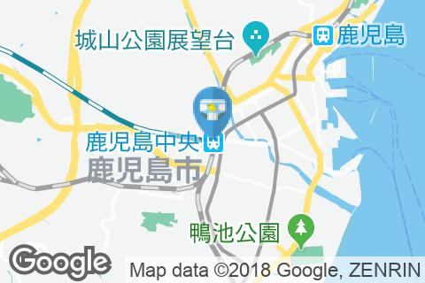 鹿児島中央駅(改札外)のオムツ替え台情報