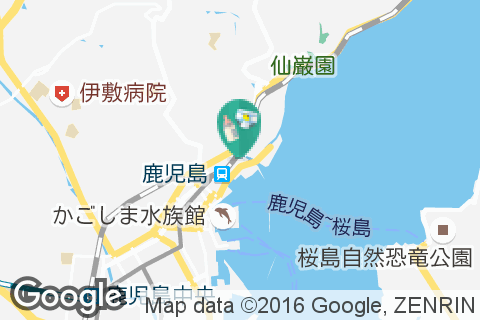 鹿児島県立石橋記念公園の授乳室・オムツ替え台情報