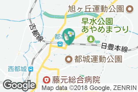 イオンモール都城駅前(2F)の授乳室・オムツ替え台情報