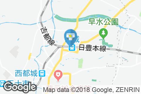 都城駅(改札内)のオムツ替え台情報