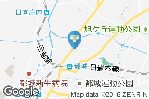 西松屋 都城川東店のオムツ替え台情報