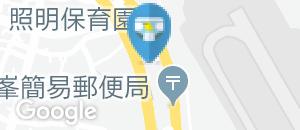 路地裏カフェ(1F)のオムツ替え台情報