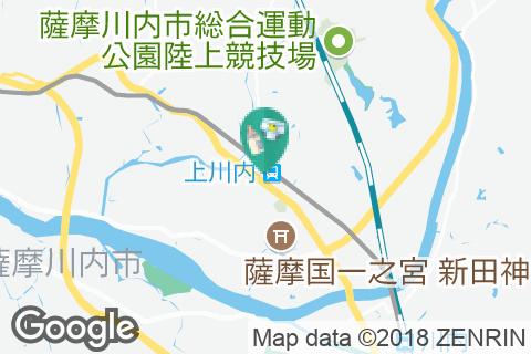 ニシムタ 上川内店(2F)の授乳室・オムツ替え台情報