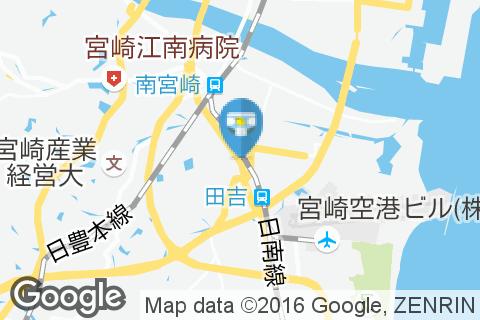 宮崎ダイハツ販売 南店(1F)のオムツ替え台情報