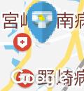 ディスカウントドラッグコスモス 大坪店(1F)のオムツ替え台情報