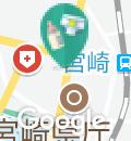 みやざきアートセンター(3F)の授乳室・オムツ替え台情報