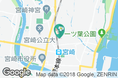 宮崎東地区交流センターの授乳室・オムツ替え台情報