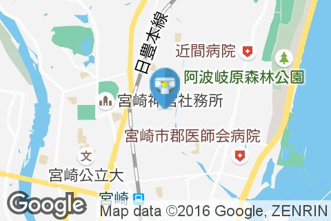 ココス 宮崎大島店のオムツ替え台情報